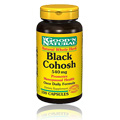 Black Cohosh 540mg