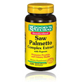 Saw Palmetto Complex With Pygeum -