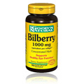 Bilberry 1000mg -