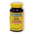 Standardized Milk Thistle 175mg -