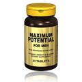 Maximum Potential For Men -