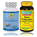EndurMax & Saw Palmetto Complex -