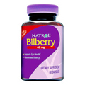 Bilberry 40 mg -