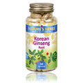 Korean Ginseng Root -