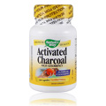 Activated Charcoal Certified Potency -