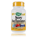 Soy Isoflavone -