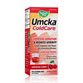 Umcka ColdCare Cherry Syrup -