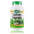 Cascara Sagrada Aged Bark 180 vcaps -