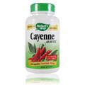 Cayenne 40000HU 180 caps -