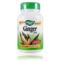 Ginger Root 100 caps -