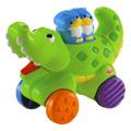 Clacking Crocodile -