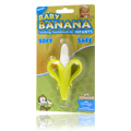 Baby Banana Infant Teething Toothbrush -