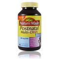 PostNatal Multi & DHA -