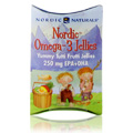 Omega 3 Jellies -