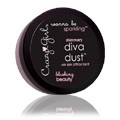 Wanna Be Sparkling Diva Dust Blushing Beauty -
