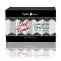Hearts Desire Gel Together Massage Gel -