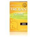 Trojan Twisted Pleasure Pack -