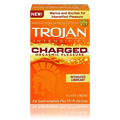 Trojan Intensified Charged Orgasmic Pleasure -