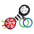 Wimmer Ferguson Grasp & Grow Rattle -