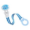 Pacifier Holder Blue -