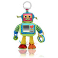 Rusty the Robot -