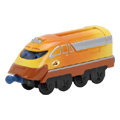 Die-Cast Action Chugger Engine -