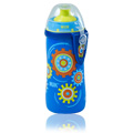 Gerber Graduates gears/pinwheels lil' sports bottle 10oz, 1pk -