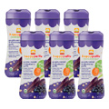 Happy Puffs Purple Carrot & Blueberry -