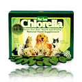 Pet Chlorella