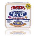 Slippery Elm Rose Hips Tangerine Lozenges