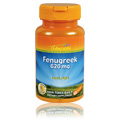 Fenugreek 620mg
