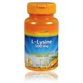 LLysine 500mg
