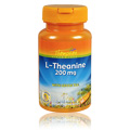 L Theanine Maxicaps 200mg -