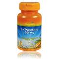 LTyrosine 500mg