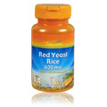 Red Yeast Rice 600mg -