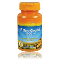 Vitamin E One Grand 1000 IU -