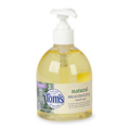 Liquid Hand Soap Moisturizing Lavender 