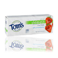 Toothpaste Children's Silly Strawberry, Non-Fluoride -