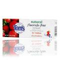Toothpaste Children's Silly Strawberry, NonFluoride