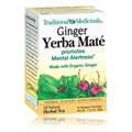Ginger Yerba Mate