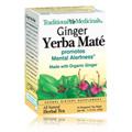 Ginger Yerba Mate
