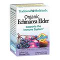 Organic Echinacea Elder Tea