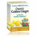 Organic Golden Ginger Digest Tea