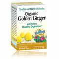 Organic Golden Ginger Digest Tea