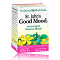 St. John's Good Mood Tea