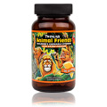 Animal Friends Orange Multi Chewable -