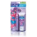 Abby Cadabby Baby Orajel Tooth & Gum Cleanser Berry -