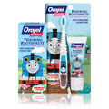 Thomas & Friends Fluoride-Free Training Toothpaste -