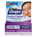 Orajel Nighttime Teething Pain -