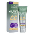 Even Advanced CC Creams Fair to Light -